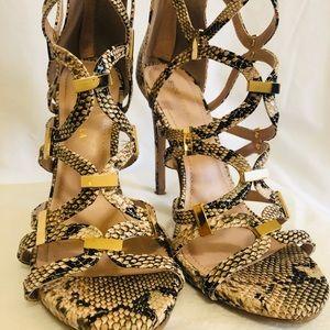 Republic LA shoes